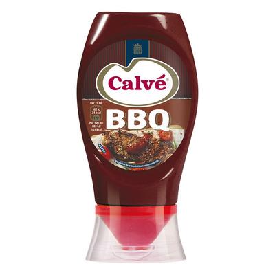 Calvé Original BBQ