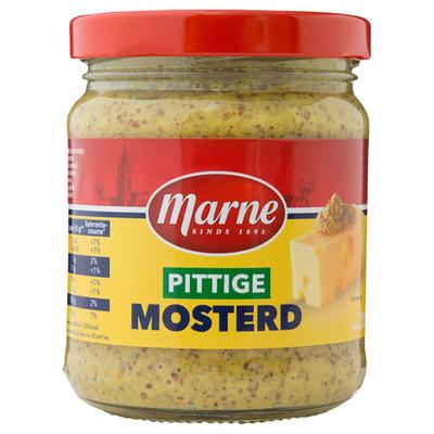 Marne Pittige mosterd