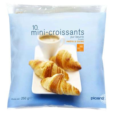 Picard Mini-croissants