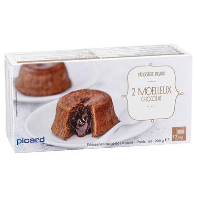 Picard Chocoladefondant