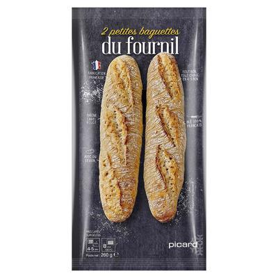 Picard Franse baguettes
