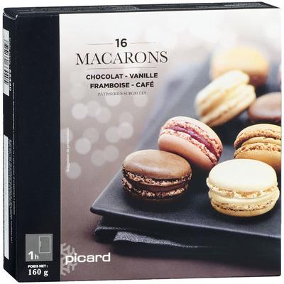 Picard Macarons