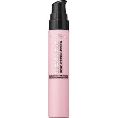 L'Oréal Infallible primer 06 pore refining