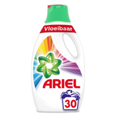 Ariel Vloeibaar color & style 30sc