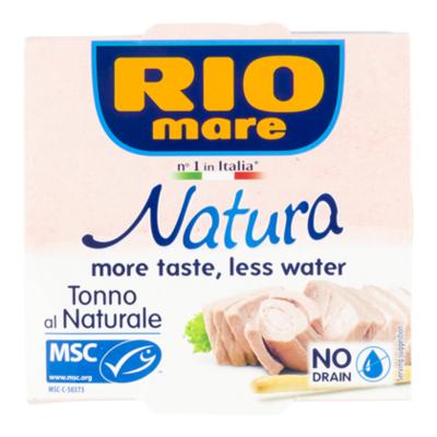 Rio Mare Tonijn natura