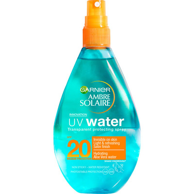 Garnier UV water SFP 20