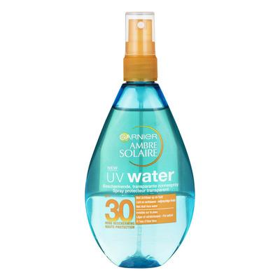 Garnier UV water SFP 30