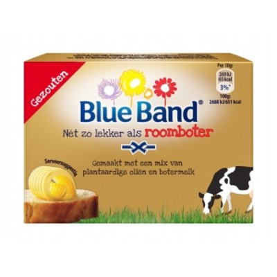 Blue Band Botermelk gezouten