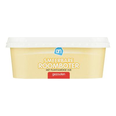 Huismerk Smeerbare gezouten botermelange