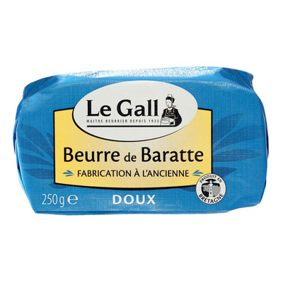 Le Gall Gekarnde boter ongezouten