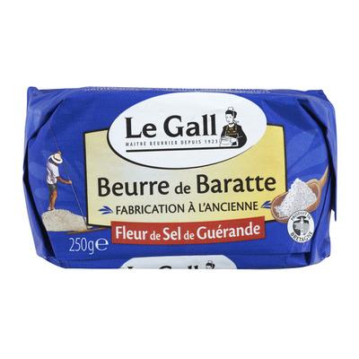Le Gall Gekarnde boter gezouten Guerande