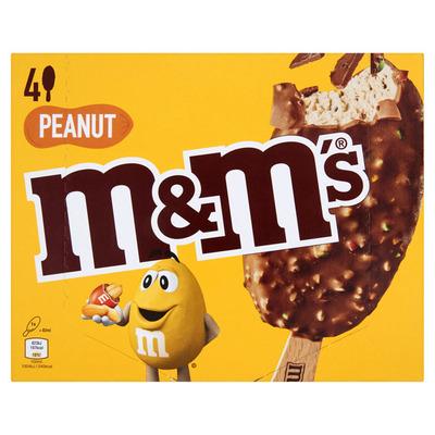M&M's Peanut handijs