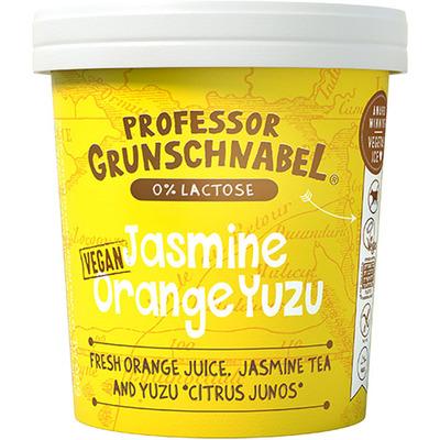 Prof Grunschnabel Jasmine orange yuzu