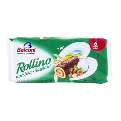 Balconi Rollino hazelnoot
