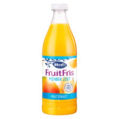 Hero Fruitfris Minder Zoet Multifruit