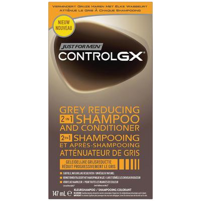 Just for men Shampoo en conditioner