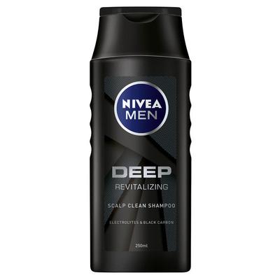 Nivea Shampoo men deep