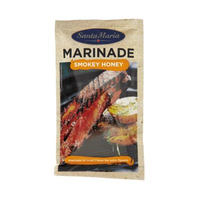 Santa Maria Marinade Smokey Honey