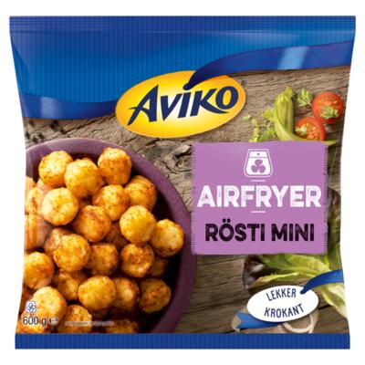 Aviko Airfryer Rösti Mini 600 g
