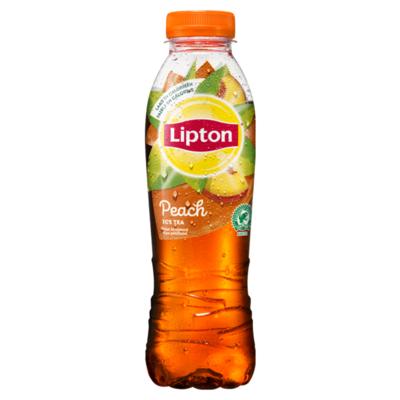 Lipton Ice Tea Peach