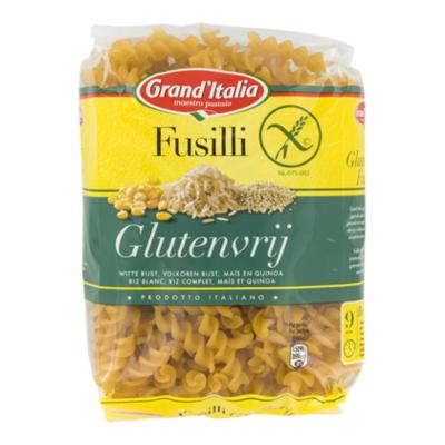 Grand'Italia Fusilli glutenvrij