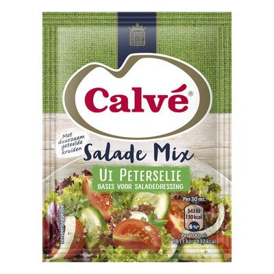 Calvé Salademix ui peterselie