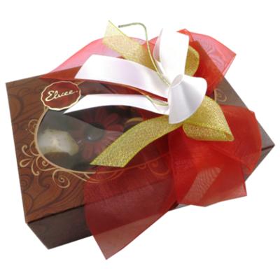 Elvee Chocolade Elvee Ballotin Luxe assorti