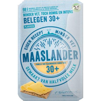 Maaslander Belegen 30+ plak
