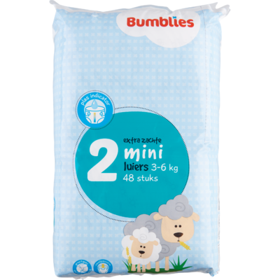 Bumblies Luiers mini