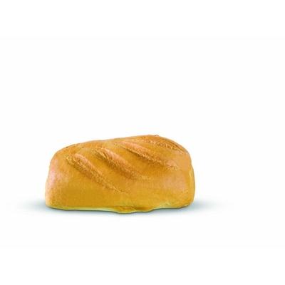 Ambachtelijke Bakker boeren wit brood heel