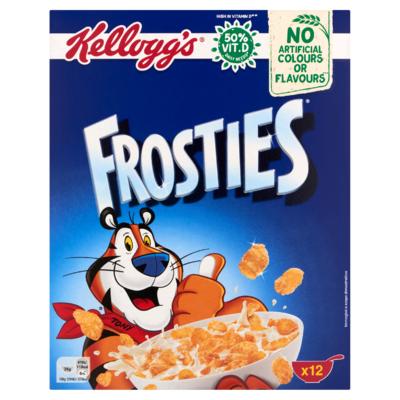 Kellogg's Frosties 375 g
