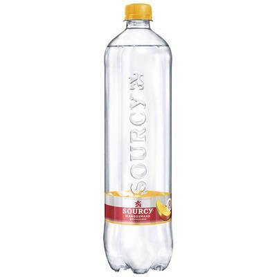 Sourcy Mineraalwater mango