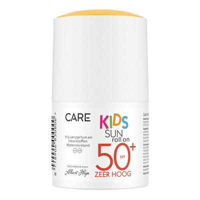 Care Kids sensitive roll on SPF 50+