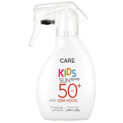 Care Sun spray sensitive kids 50+