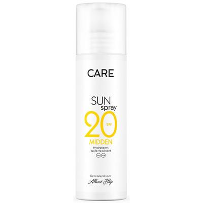 Care Sun spray SPF 50+
