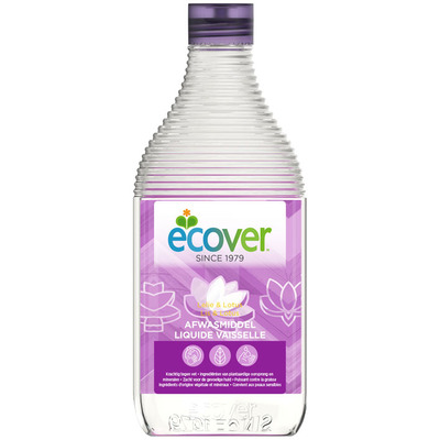 Ecover Afwasmiddel lily & lotus