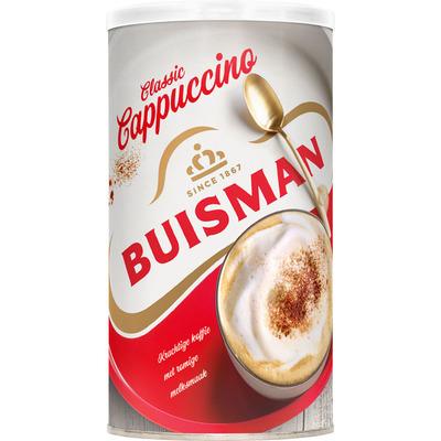 Buisman Cappuccino