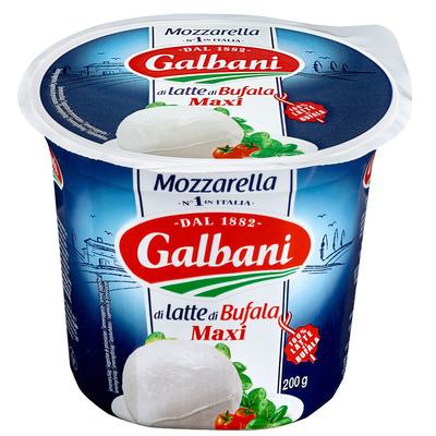 Galbani Mozzarella di Latte di Bufala maxi