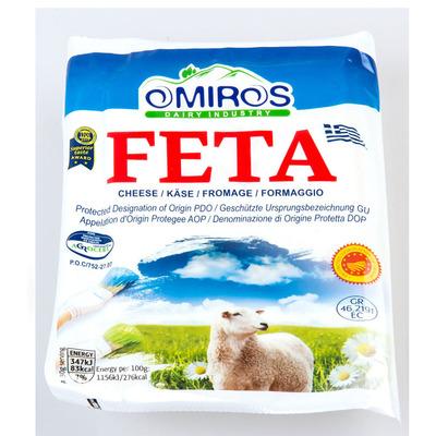 Omiros Feta