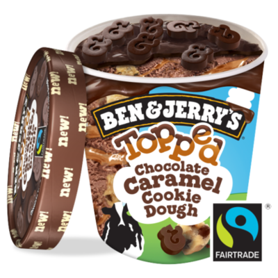 Ben&Jerry's IJs Chocolate cookie dough