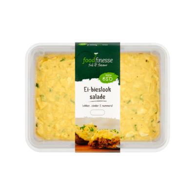Foodfinesse Ei-Bieslook Salade