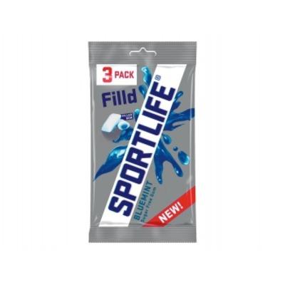 Sportlife Filld bluemint