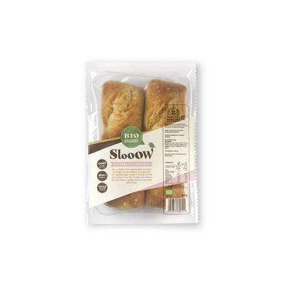 Slooow Bio Ciabatta Broodje