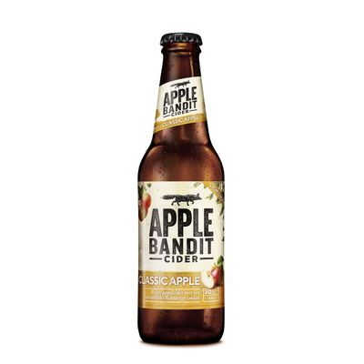 Apple Bandit Cider
