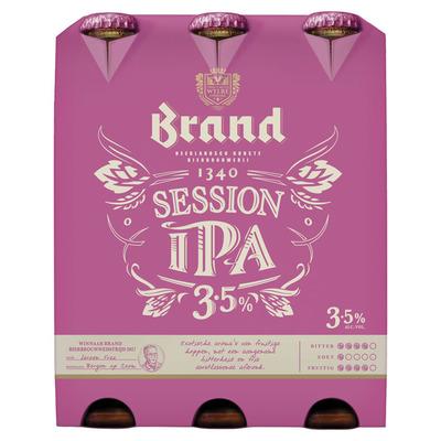 Brand Session IPA