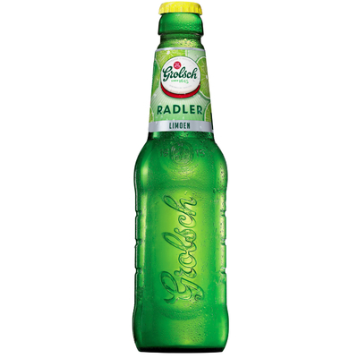 Grolsch Radler Limoen Fles