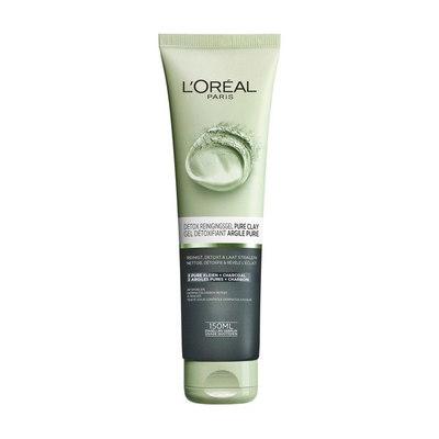 L'Oréal Paris Pure Clay Detox Reinigingsgel