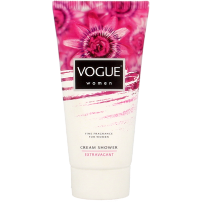 Vogue Women Shower crème Extravagant