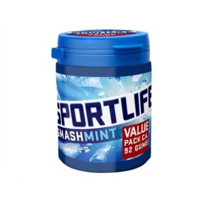 Sportlife Bottle smashmint