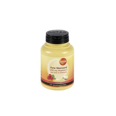 Roter Vitaminen En Mineralen C Forte